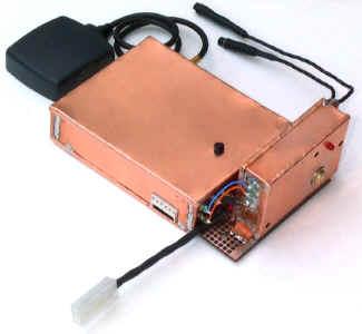 BEAR 2 APRS Tracker